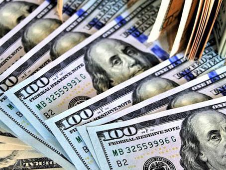 Kovid-19'un dünya ekonomisi maliyeti 4 trilyon doları bulabilir