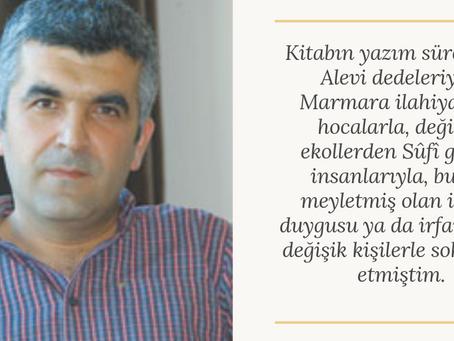 Aşkın Şehidi / Ahmet Turgut'la Röportaj