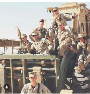 Military Q&A