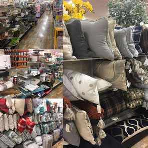 HOMEGOODS: TONS OF CLEARANCE