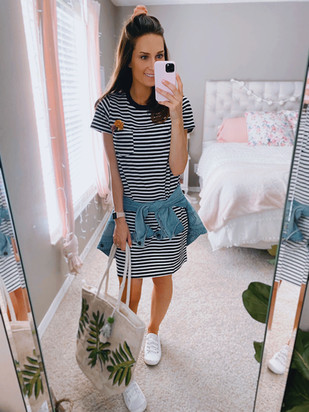 ❁Spring outfits from Walmart❁