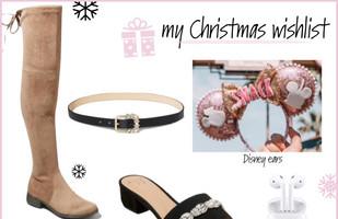 *My Christmas Wishlist!