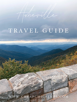 Asheville, NC Travel Guide