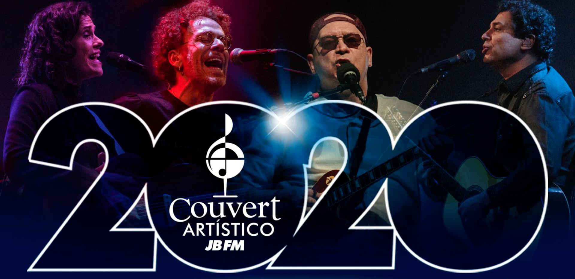 Couvert Artistico - JBFM