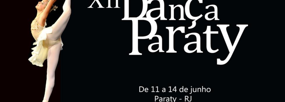 Dança Paraty