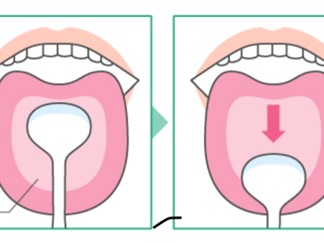 舌みがき 7つのポイント