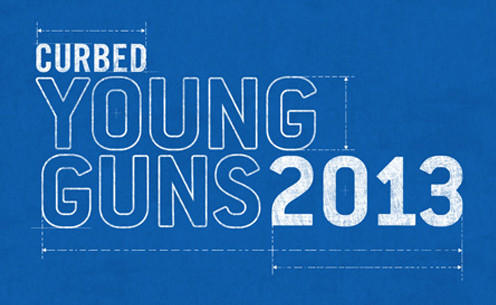 Curbed Young Guns 2013