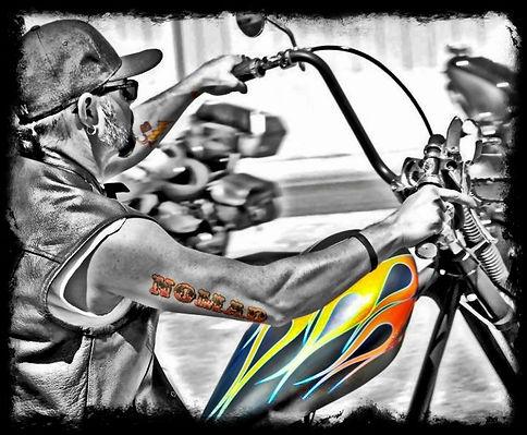 Jonny Nomad Media Photographer Daytona Beach