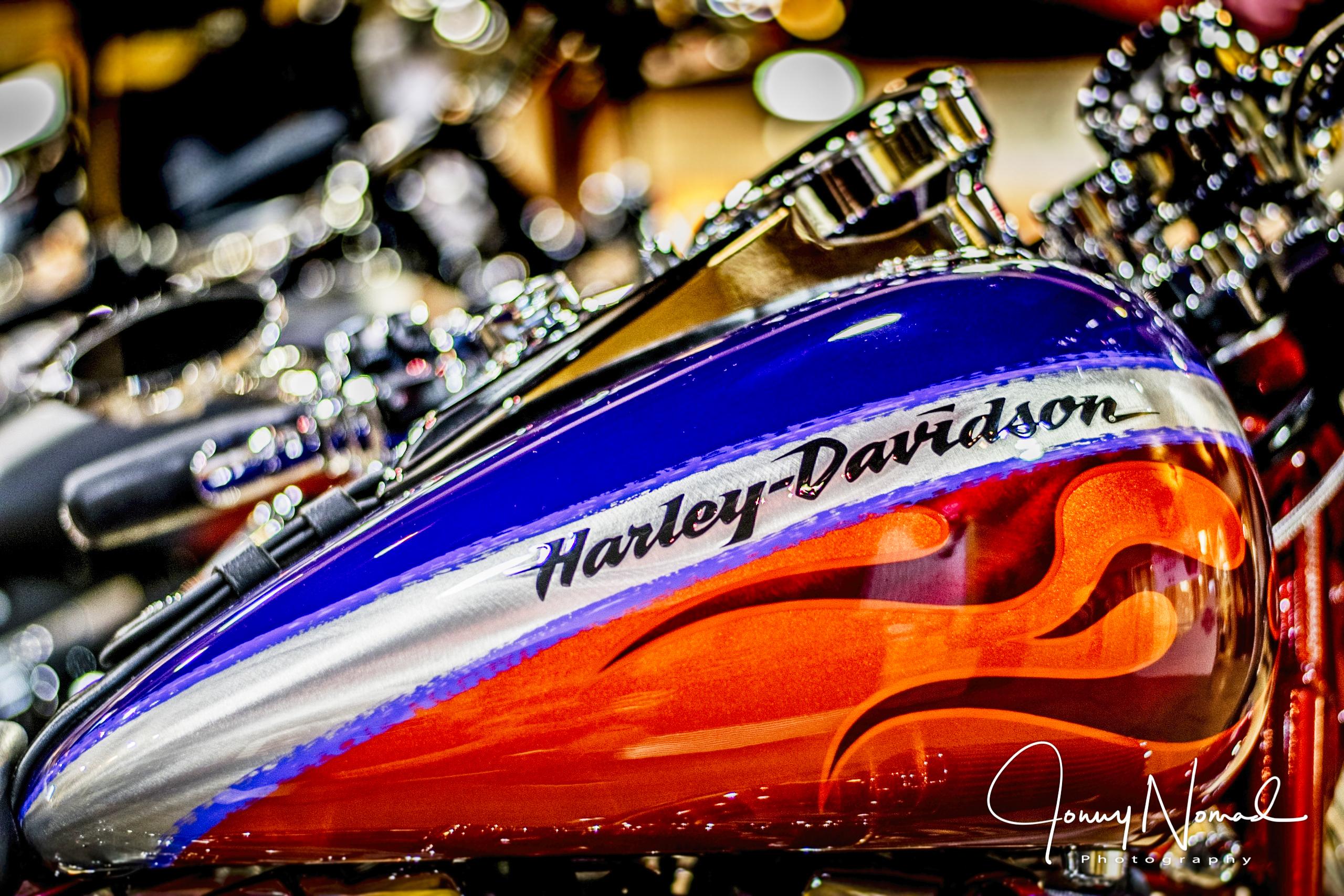 HD Tank