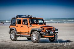 Jeep Beach