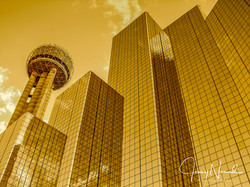 Dallas Skyscrapers