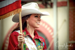 Miss Rodeo Texas