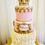 Thumbnail: 4 Tier Royal Theme Cake