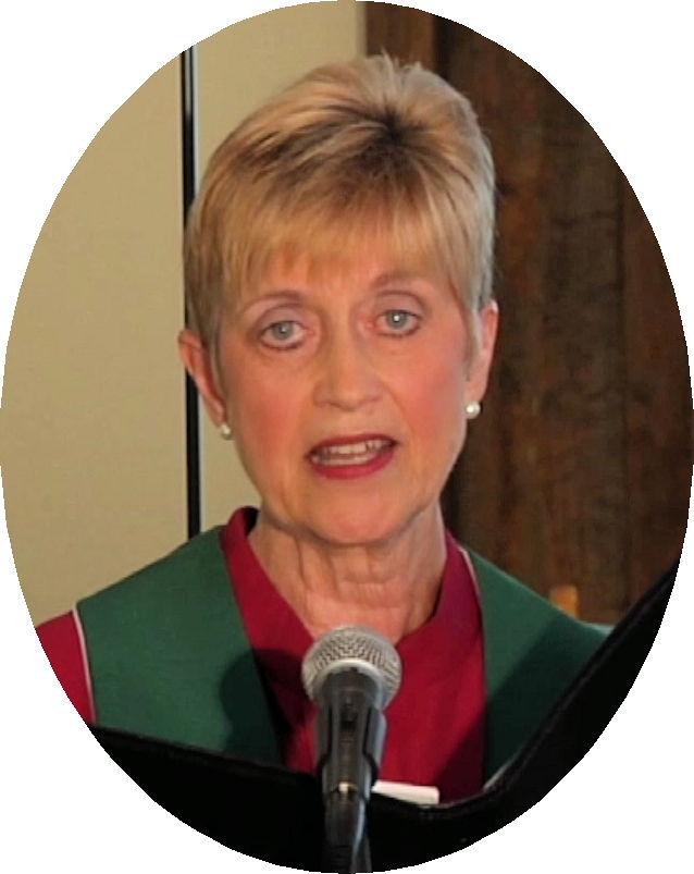 Jill Fitzgerald