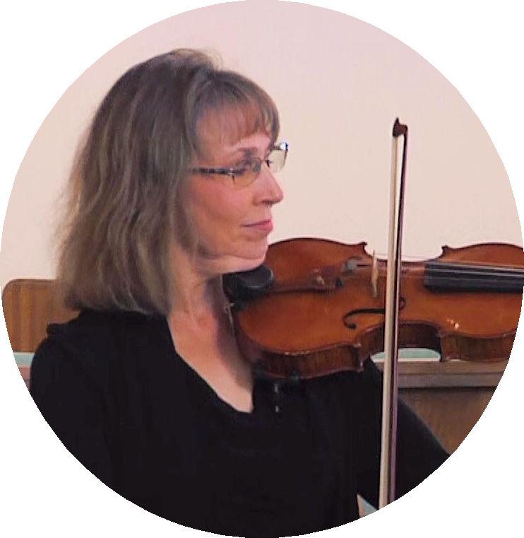 Kathy Ogilvie