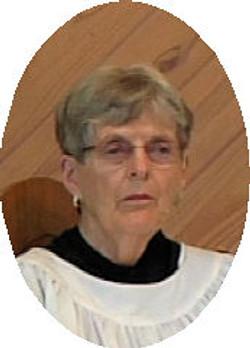 Arlene Hodgson