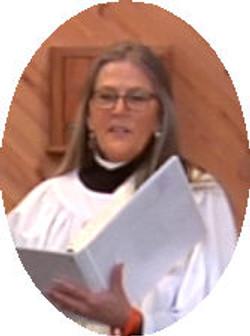 Deacon Brenda Kroll