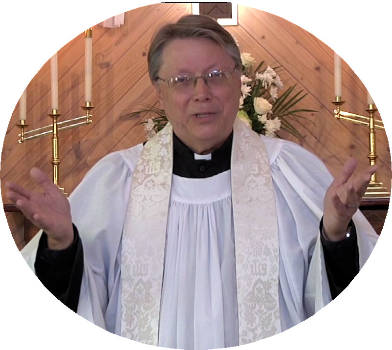 Fr Neil Kaminski
