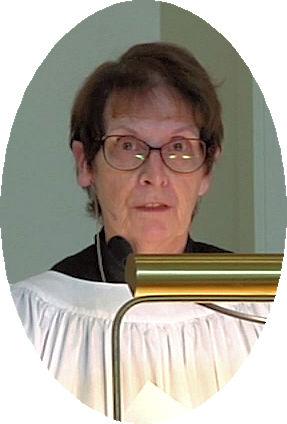 Barbara Becham