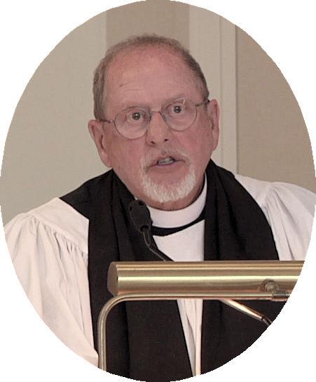 Fr Bruce A
