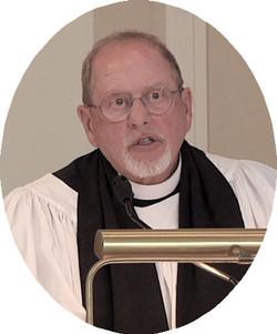 Fr Bruce Limozaine