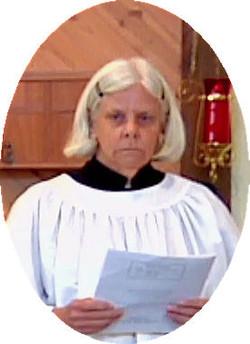 Nancy Holst