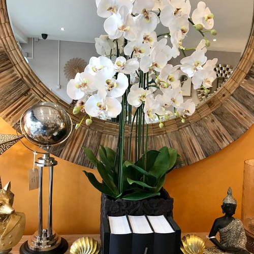 Silk flowers plants home accessories the design studio london mightylinksfo