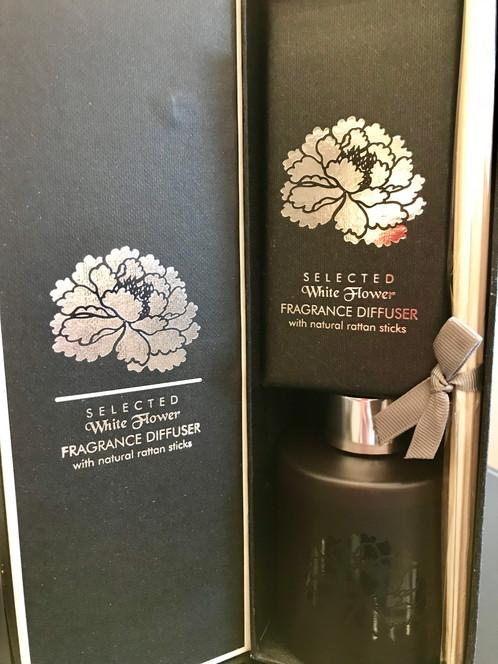 White flower fragrance diffuser white flower fragrance diffuser mightylinksfo