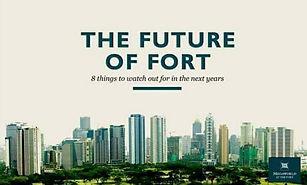 Fort Bonifacio