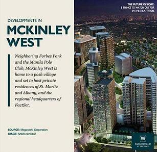 McKinley West