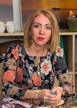 Психолог Майя Мотора Красноярск