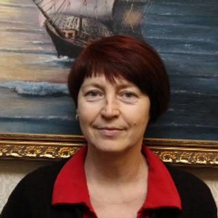 Психолог Копылова фото