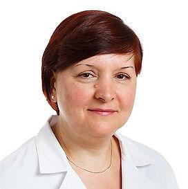 эпилептолог Федосова Светлана Нарзуллоевна фото