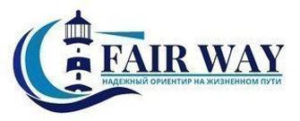 Психиатрический центр Фарватер логотип