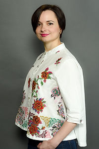 Сухих Вера - лучший психолог Москвы