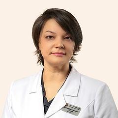 Елена Разина - лучший детский невролог Москвы