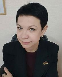 Психолог Купрейкина
