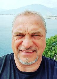 Психолог Егоров из Самары