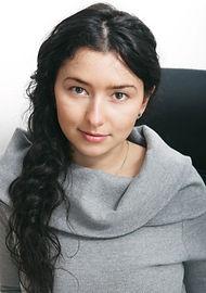 Психолог Лисанская