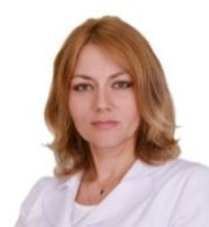 детский невролог Пицуха Светлана Анатольевна фото