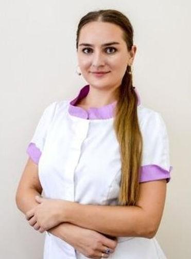 Врач гинеколог Терехова Анна Николаевна