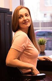 Психолог Антипова