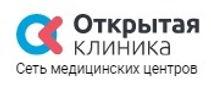 Открытая Клиника - логотип