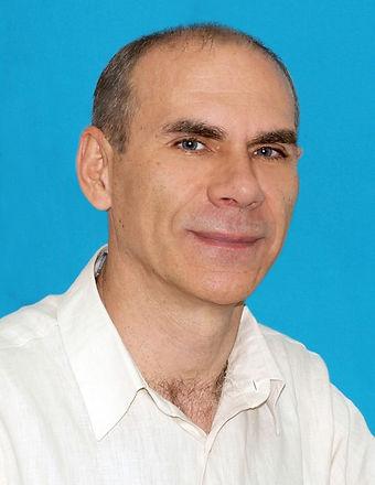 Психолог Бочаров Сергей фото