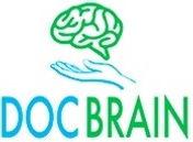 Психологический центр Docbrain логотип