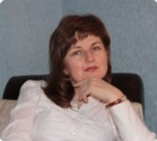 Психолог Соколова