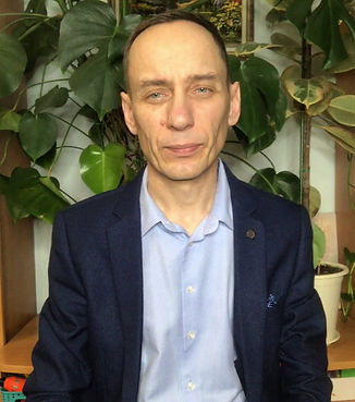 Психолог Сергей Долгих о себе