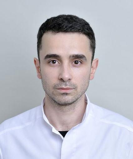 дерматолог Саркисов Давид Ишханович фото