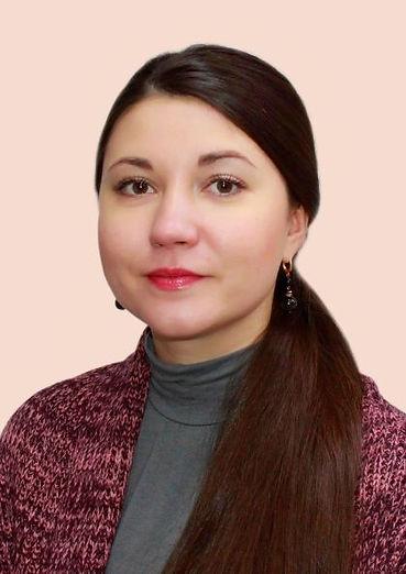 логопед Третьякова Елена Александровна фото