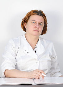 детский психиатр Титова